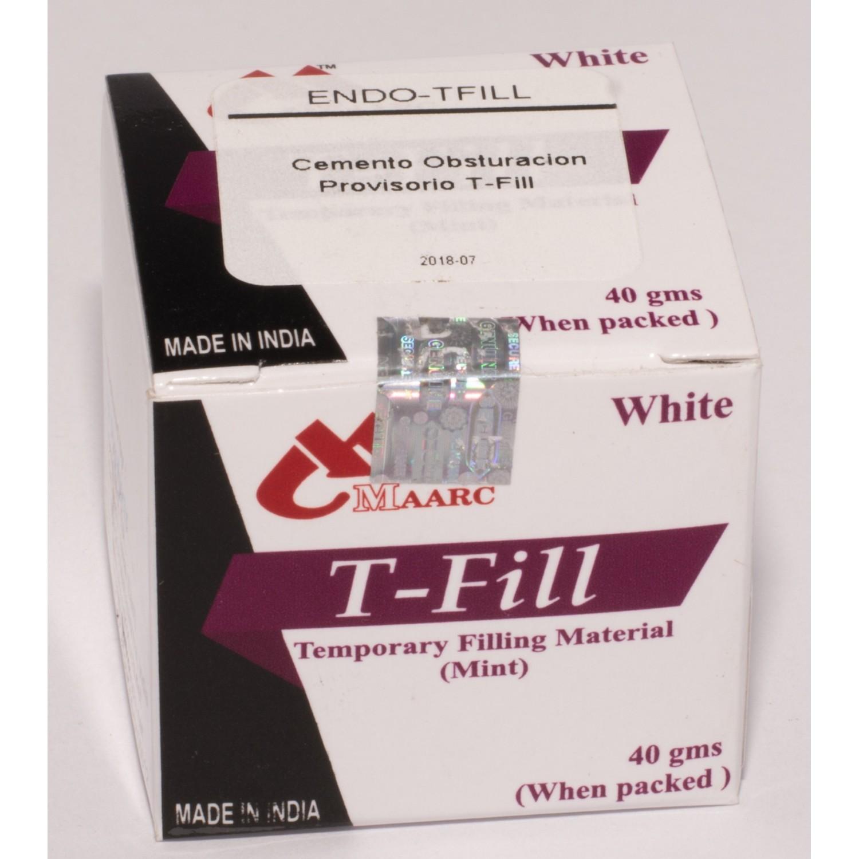 T-Fill (Cemento Obturacion Provisorio)