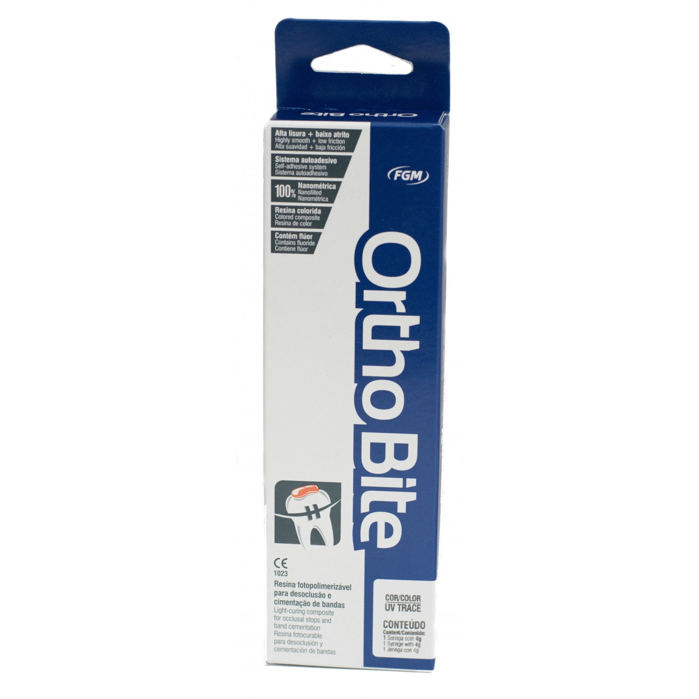OrthoBite UV Trace
